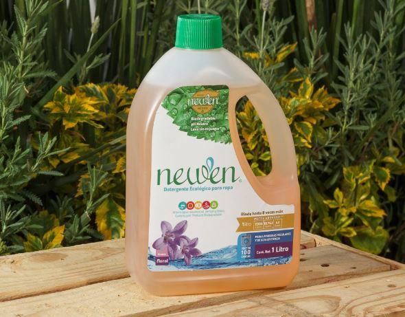 Detergente ecol gico productos biodegradables - Luz de vida productos ecologicos ...