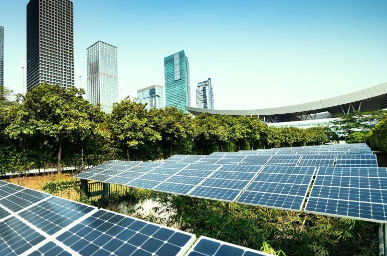energias limpias y sustentables