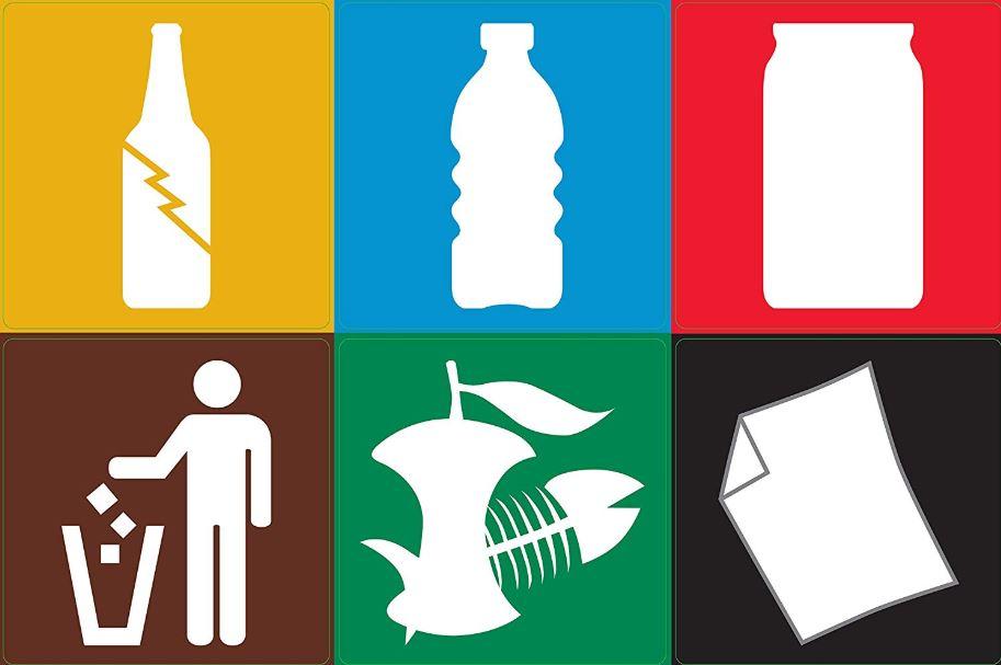 etiquetas-para-botes-de-basura-para-reciclar