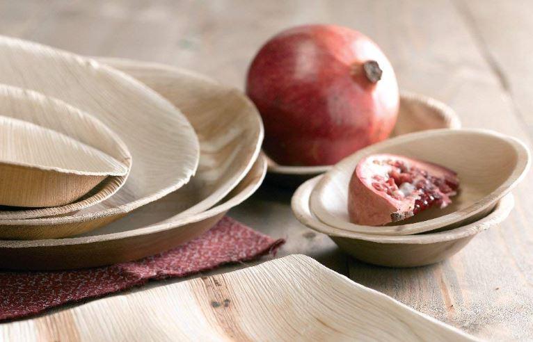 platos-ecologicos-biodegradables-de-hoja-de-palmera