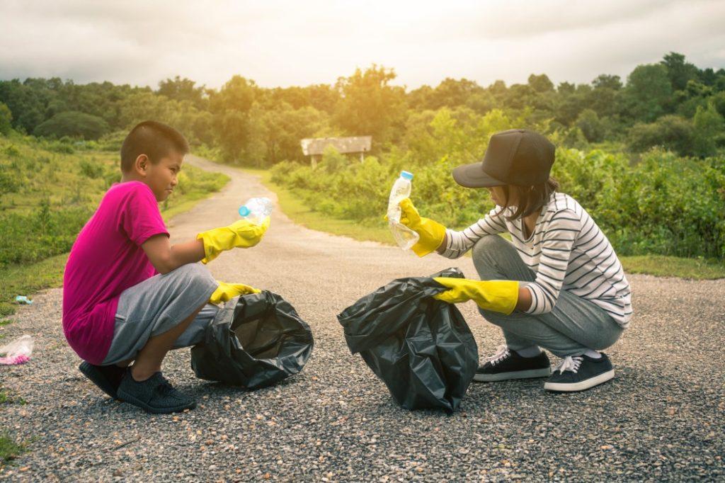 Cómo iniciar un negocio ecológico para ayudar al medio ambiente